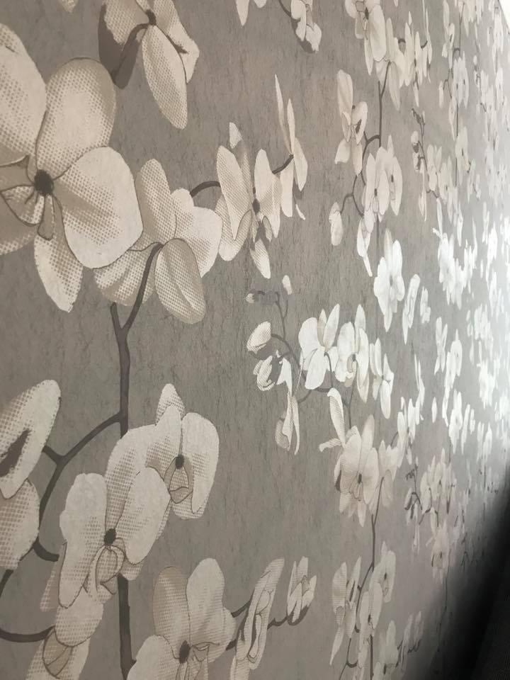 Pienomakotitalon pinta- ja valaistussuunnittelu Ylöjärvellä, Marikan SisustusStudio