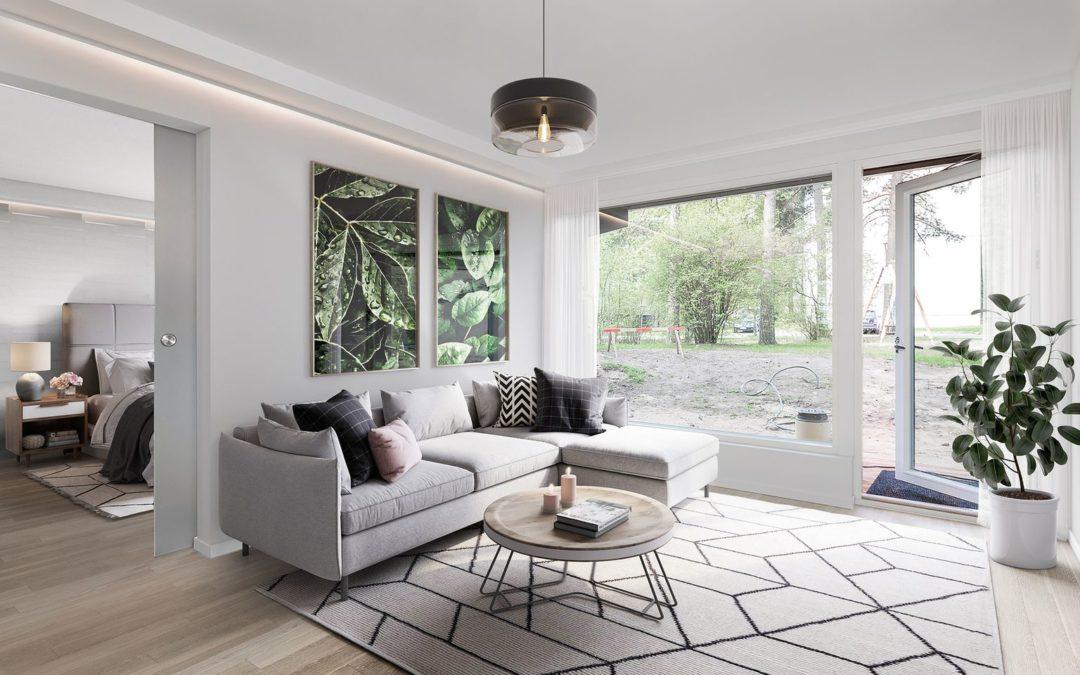 45 m² Ahvenkuja 1 C, 02170 Espoo Kerrostalo Kaksio myynni…