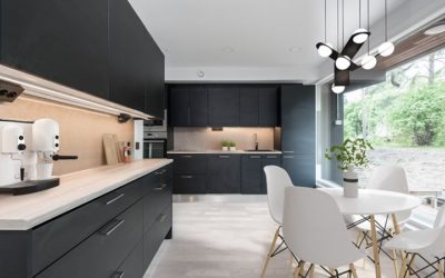 Luxus asunnot kerrostalon alakerrassa omakotitalo mukavuuksin. Espoo.