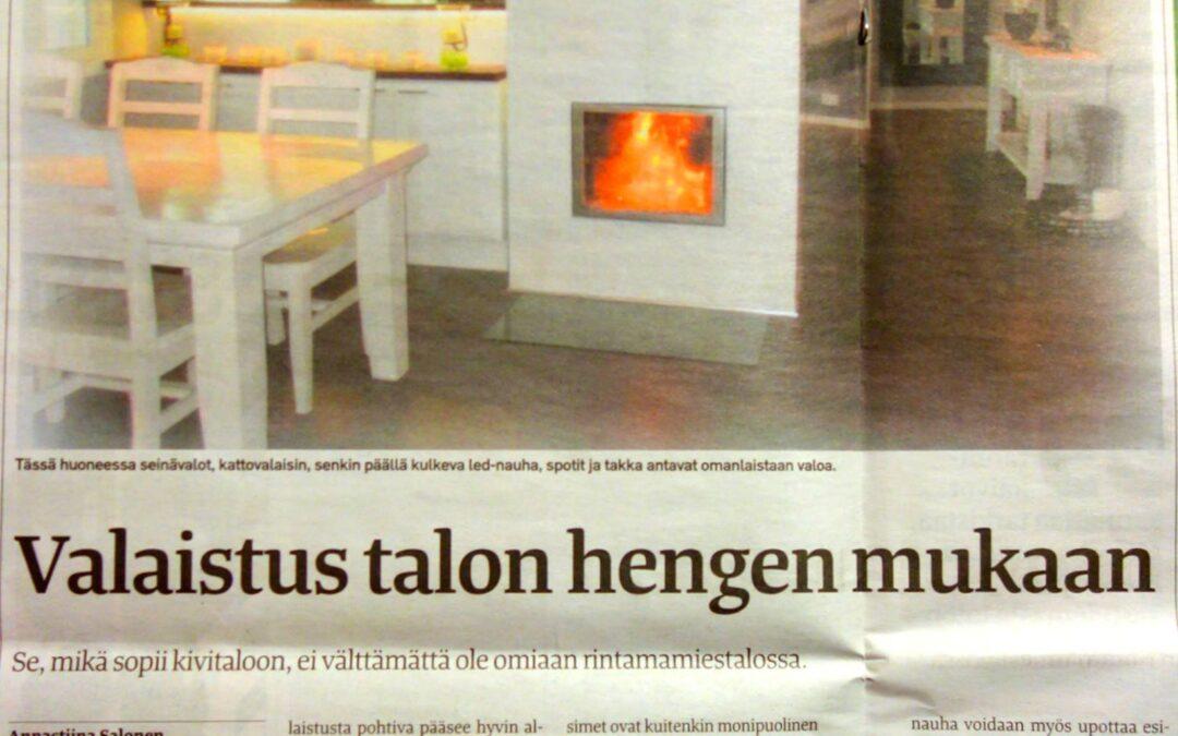 Ylöjärven Uutiset elokuu 2012